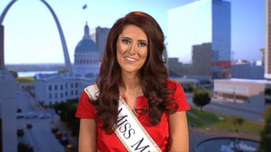 meet miss missouri first openly woman competing america