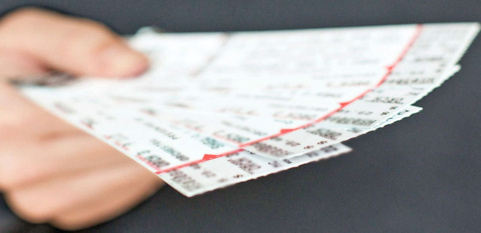 VIDEO: Ticketmaster Users Upset Over Limited Concerts Under Free Vouchers