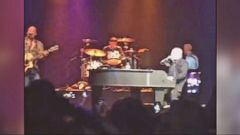 VIDEO: Billy Joel Surprises Fans by Joining Cover Band Onstage to Perform His Songs