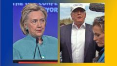 VIDEO: New Poll Shows Hillary Clinton With Double-Digit Lead
