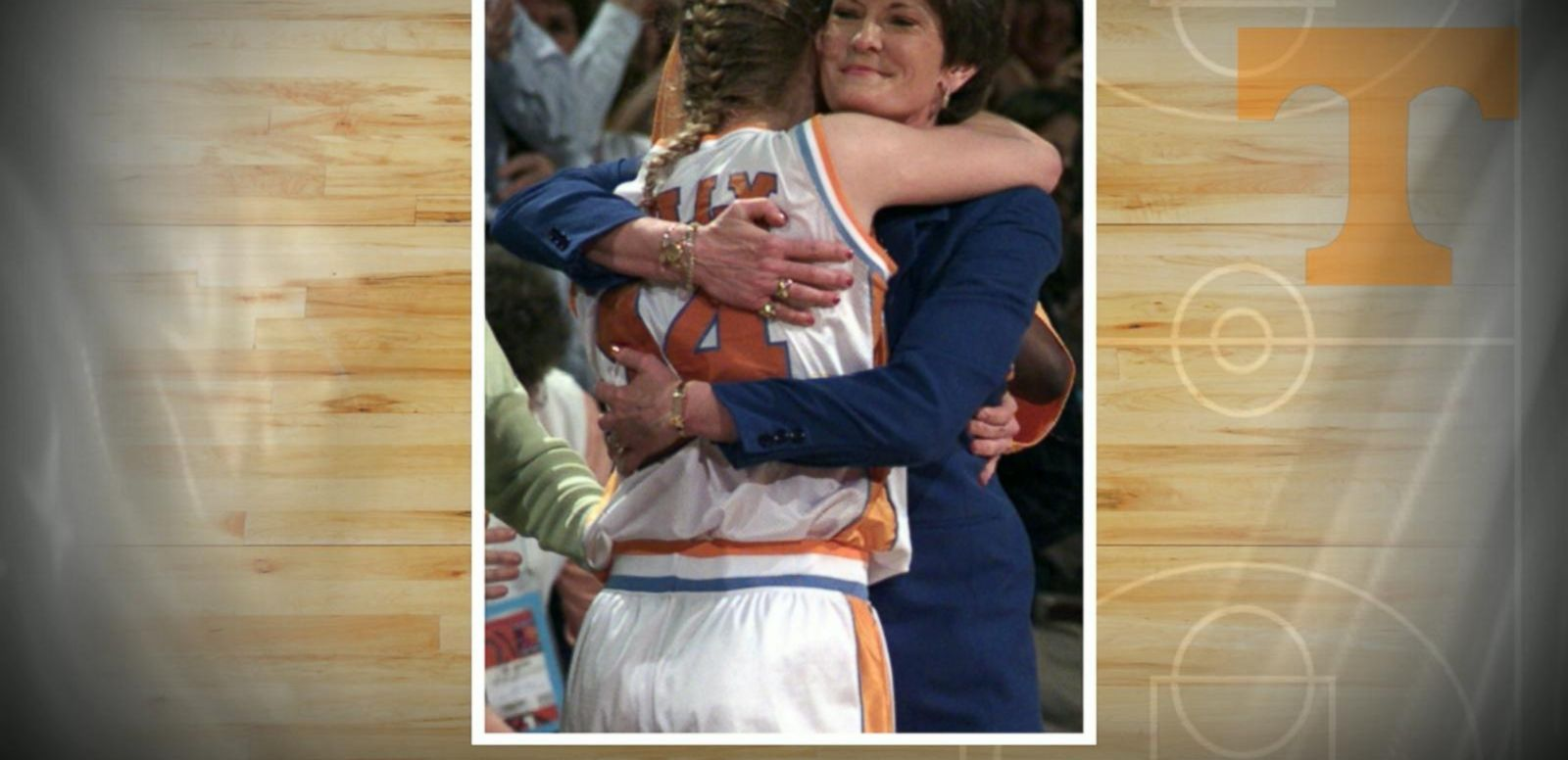 VIDEO: Remembering Legendary Basketball Coach Pat Summit