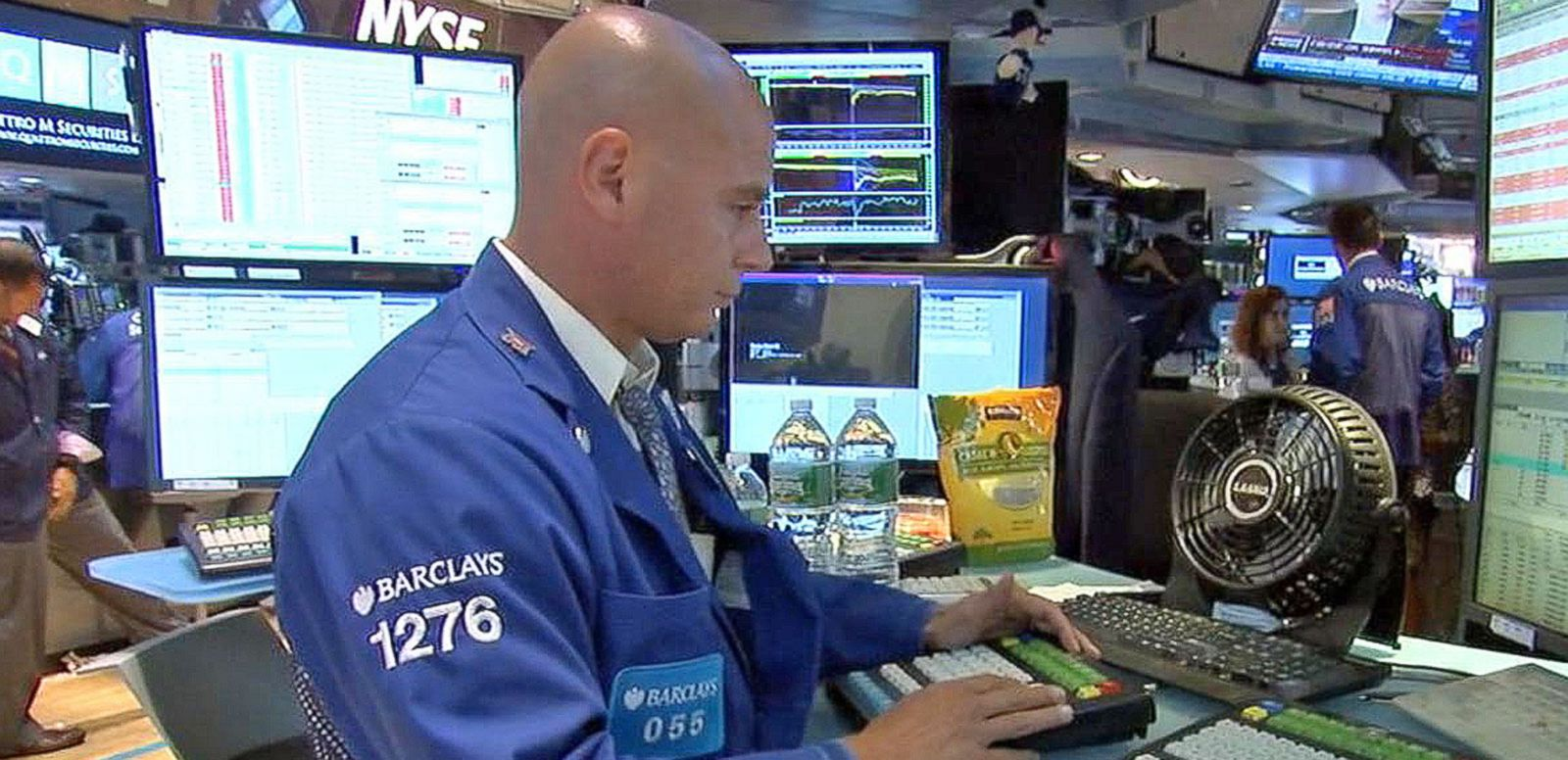 VIDEO: International Markets React to Brexit Vote