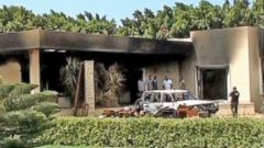 VIDEO: Benghazi Report to Be Released Today