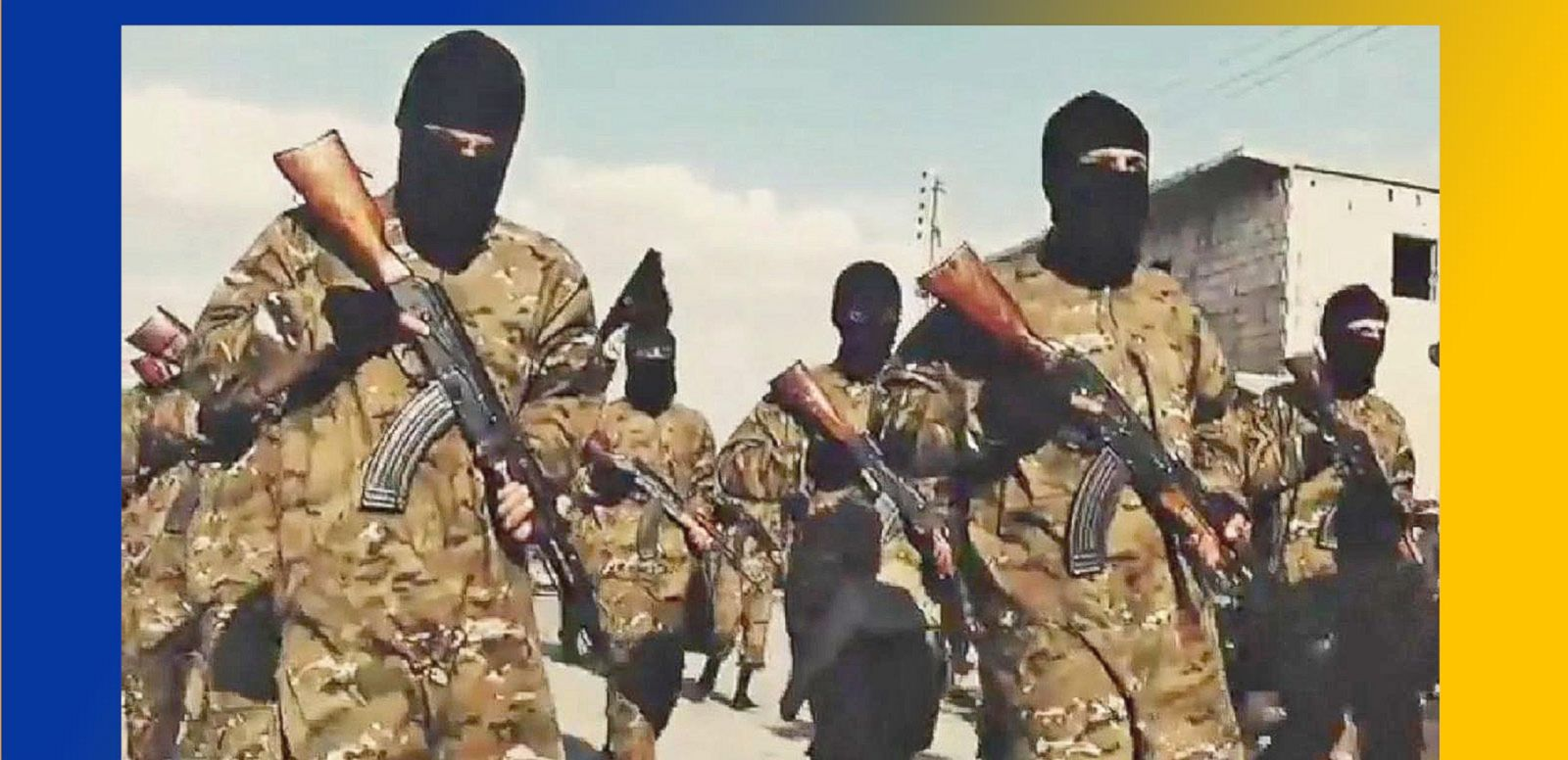 VIDEO: ISIS Suspected in Istanbul Airport Attack