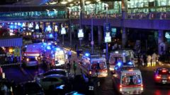 VIDEO: GMA 06/29/16: At Least 41 Killed in Istanbul Airport Attack
