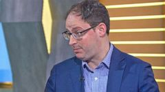 VIDEO: Nate Silver Reveals Forecast for 2016 Presidential Race