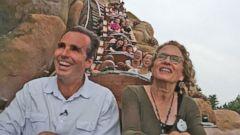 VIDEO: Shanghai Disney Resort: Bob Woodruff Tries the Attractions