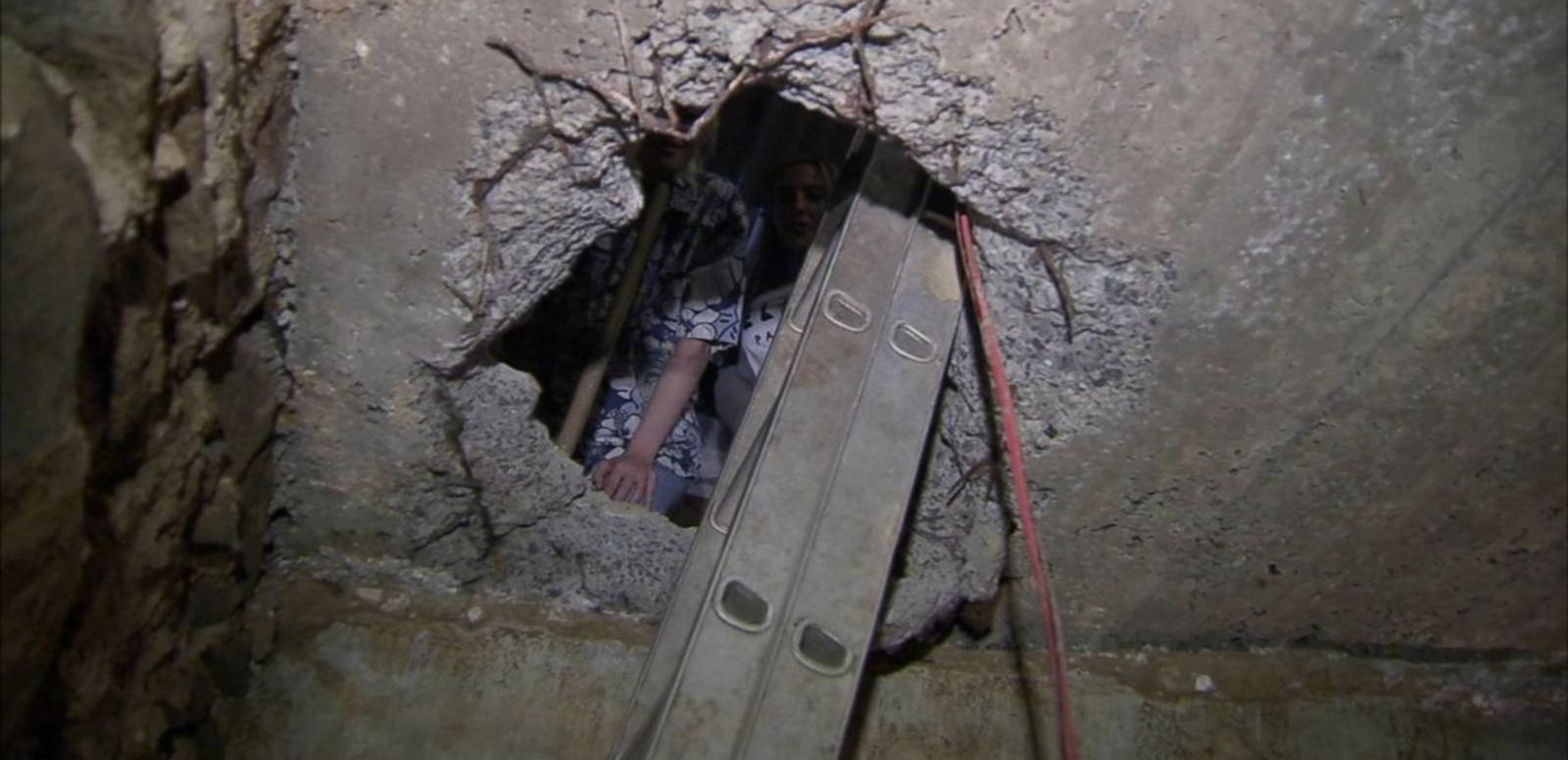 VIDEO: Homeowner Finds Secret Room That May Be Part of Underground Railroad