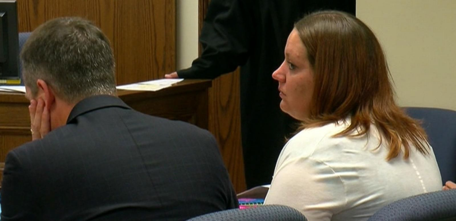 VIDEO: Mother Acquitted in Distracted Driving Case that Resulted in Fatal Crash