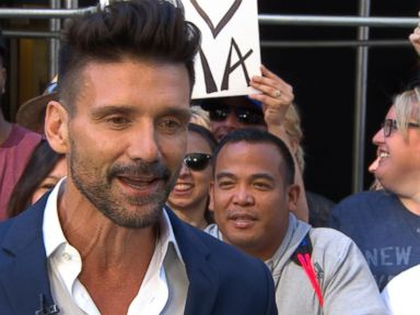 Frank Grillo of 'The Purge' Cites Wine as His Secret to Fitness