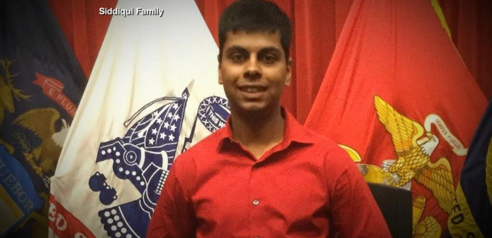 VIDEO: Marine Corps Instructors Under Investigation for Alleged Hazing