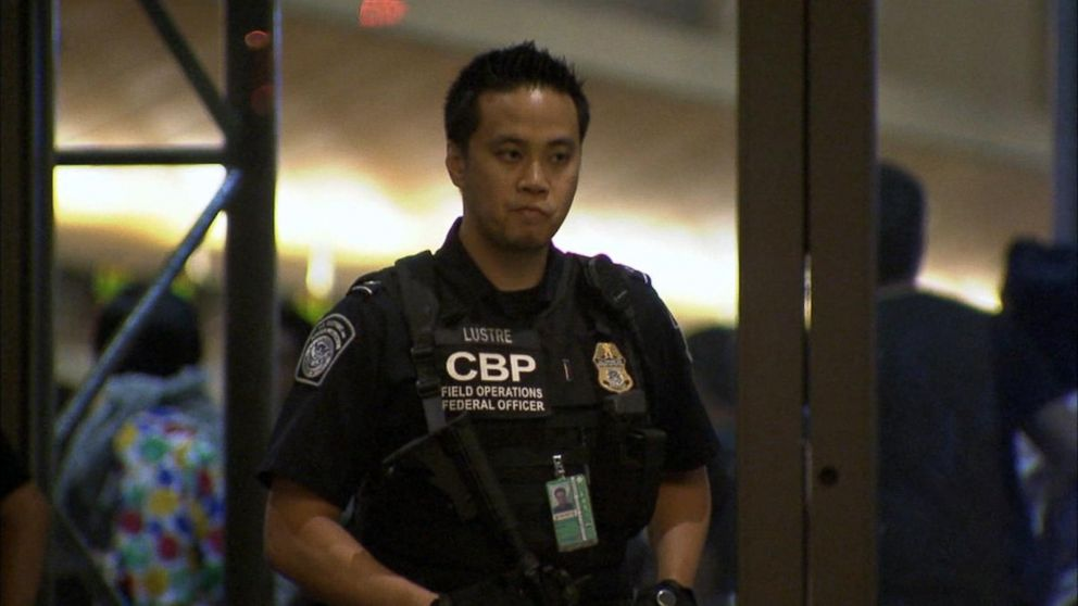 unjust airport security essay