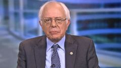 VIDEO: Bernie Sanders Discusses His Endorsement of Hillary Clinton