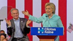 VIDEO: Democratic National Convention Week Preview