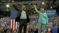 VIDEO: What to Watch at the Democratic National Convention