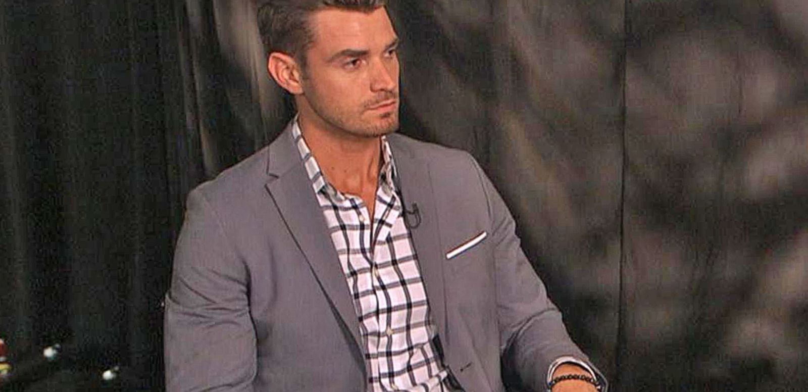 VIDEO: 'The Bachelorette': Inside the Men Tell All