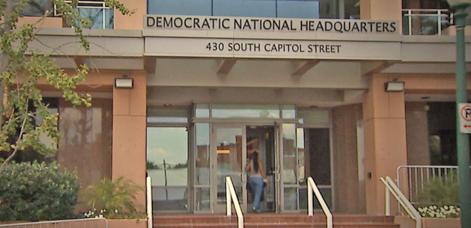 VIDEO: Who's Behind Massive DNC Email Hack?