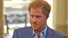 VIDEO: Prince Harry Opens Up About Princess Dianas Death
