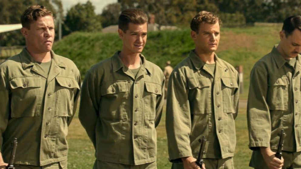 Hacksaw Ridge Trailer Debuts Exclusively On Gma Video