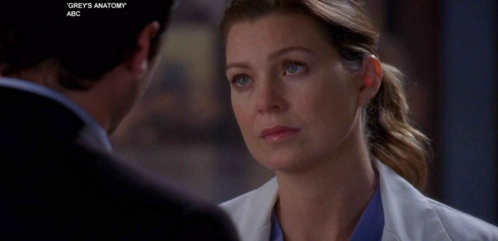 VIDEO: Ellen Pompeo Reveals Why She Stayed on 'Grey's Anatomy'