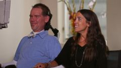 VIDEO: Steve Gleason Talks New Documentary