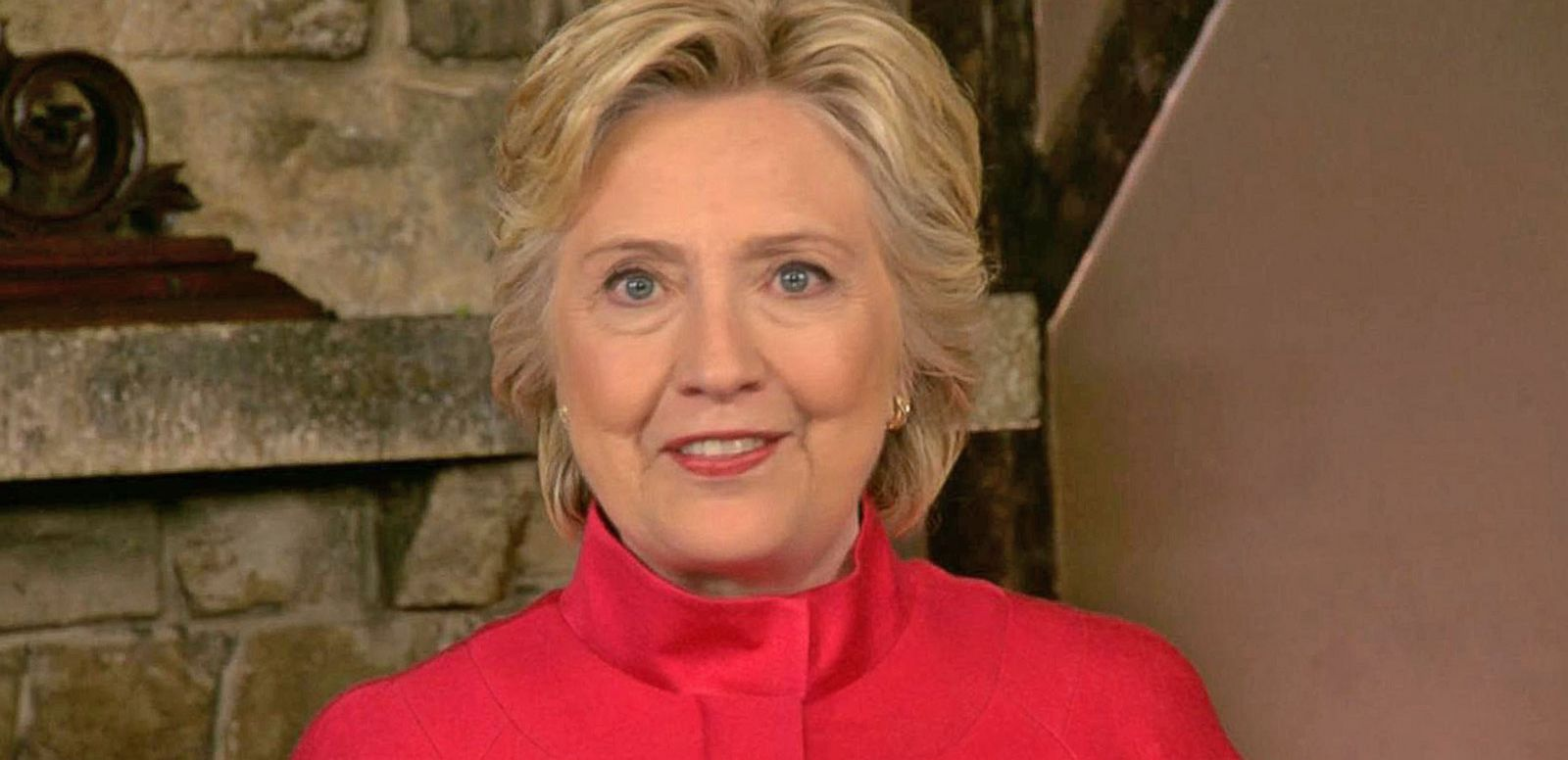 VIDEO: Hillary Clinton Speaks to DNC in Surprise Appearance