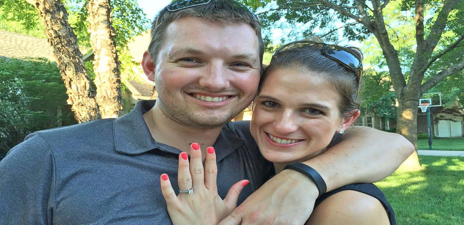 VIDEO: Couple's Lost Wedding Ring Returned From Hawaii Thanks to Coordinates Inscribed in Band