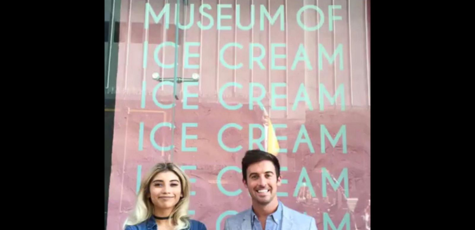 VIDEO: First Look at the Museum of Ice Cream in New York City