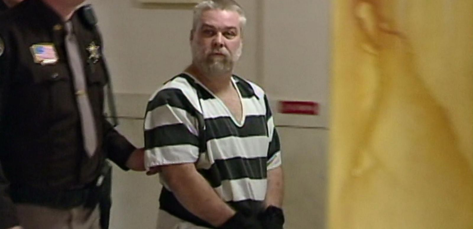 VIDEO: 'Making a Murderer' Star Steven Avery Slams Lawyers in New Letter