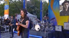 VIDEO: James Bay Performs Let It Go on GMA