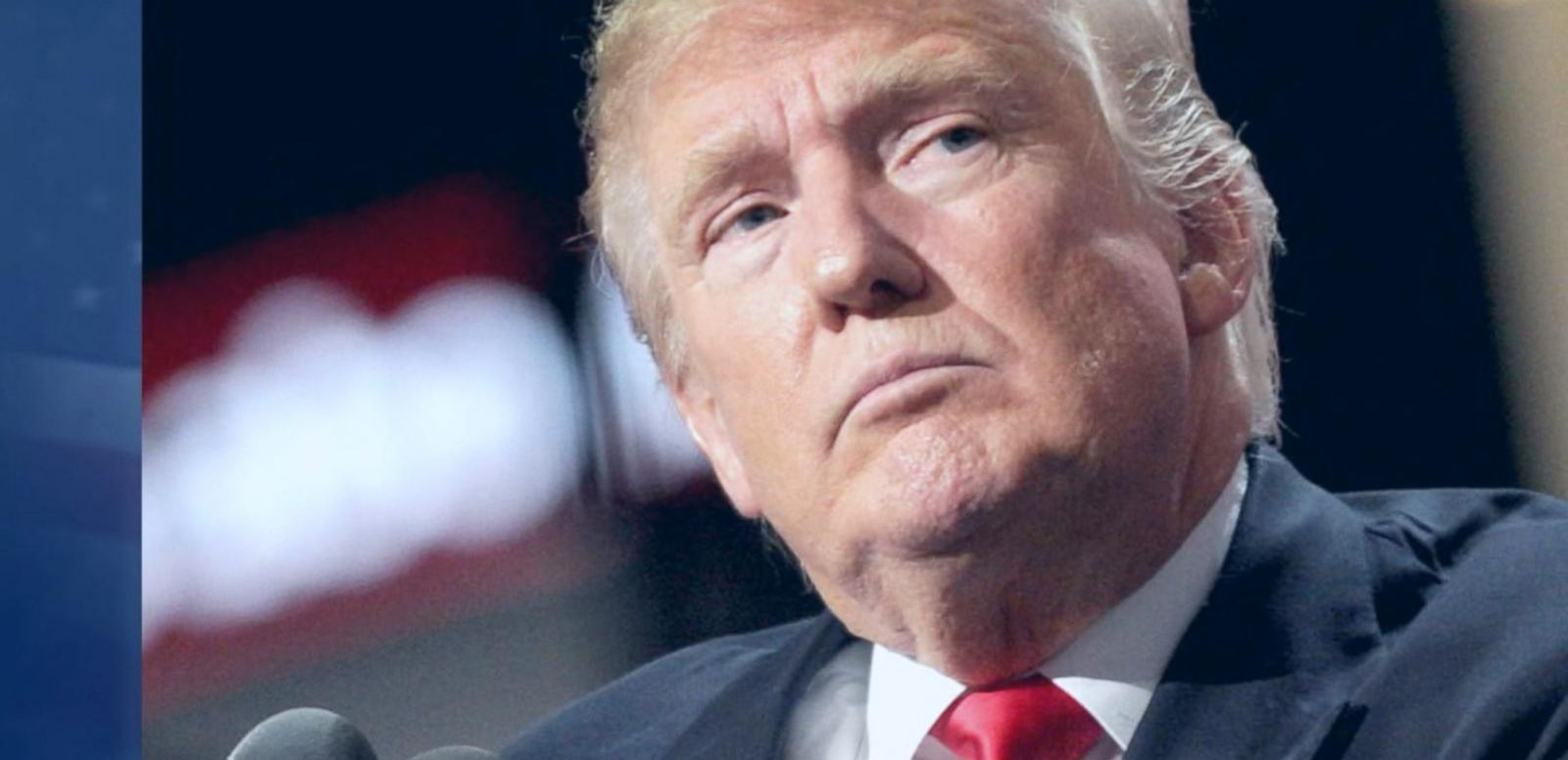 VIDEO: Donald Trump Says He Was 'Sarcastic' About Russian Hackers