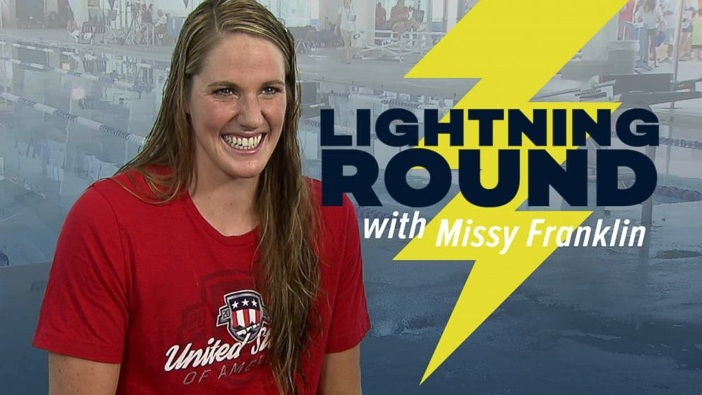 Olympics 2016: Missy Franklin's Rio debut is nothing like she planned