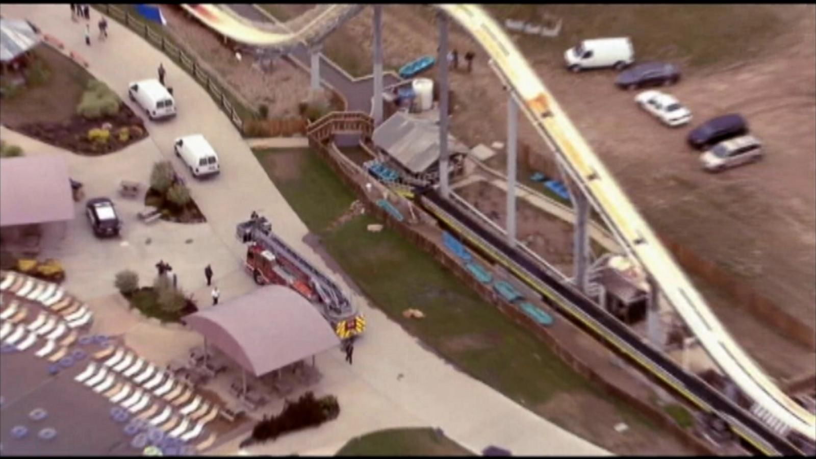 Family of boy killed on Kansas waterslide to receive $20M