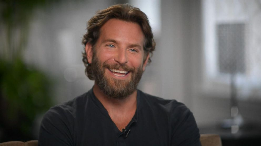 Bradley Cooper News, Photos and Videos - ABC News