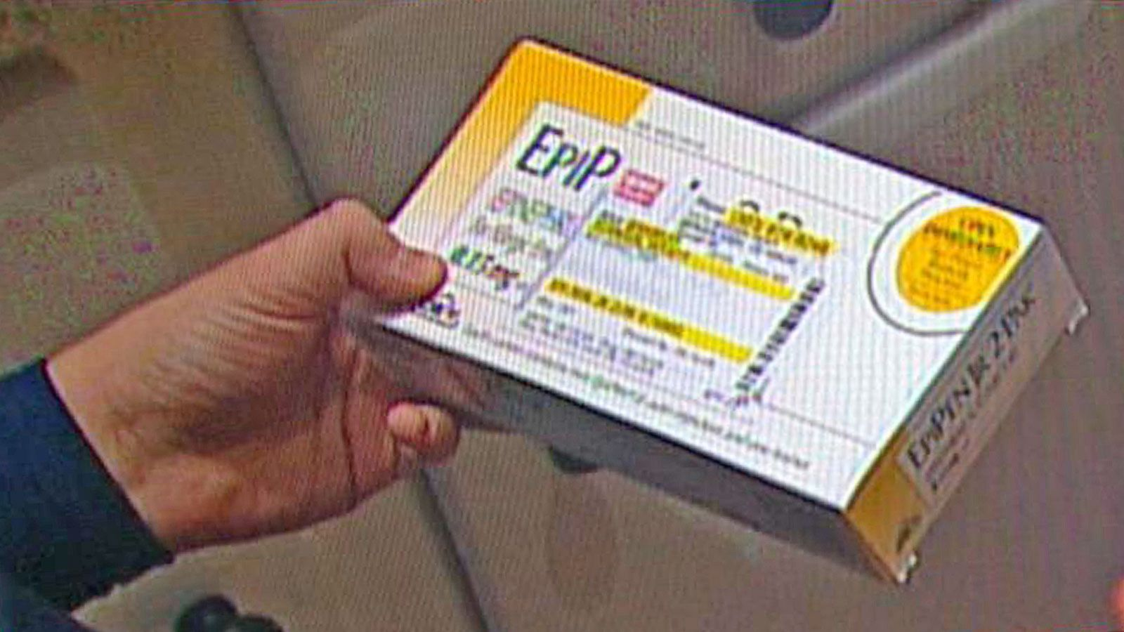 Price hike adds financial burden to EpiPen users