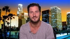 VIDEO: Val Chmerkovskiy on New Season of DWTS