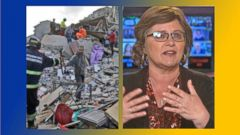 VIDEO: Italy Hit By Second Major Earthquake in Seven Years