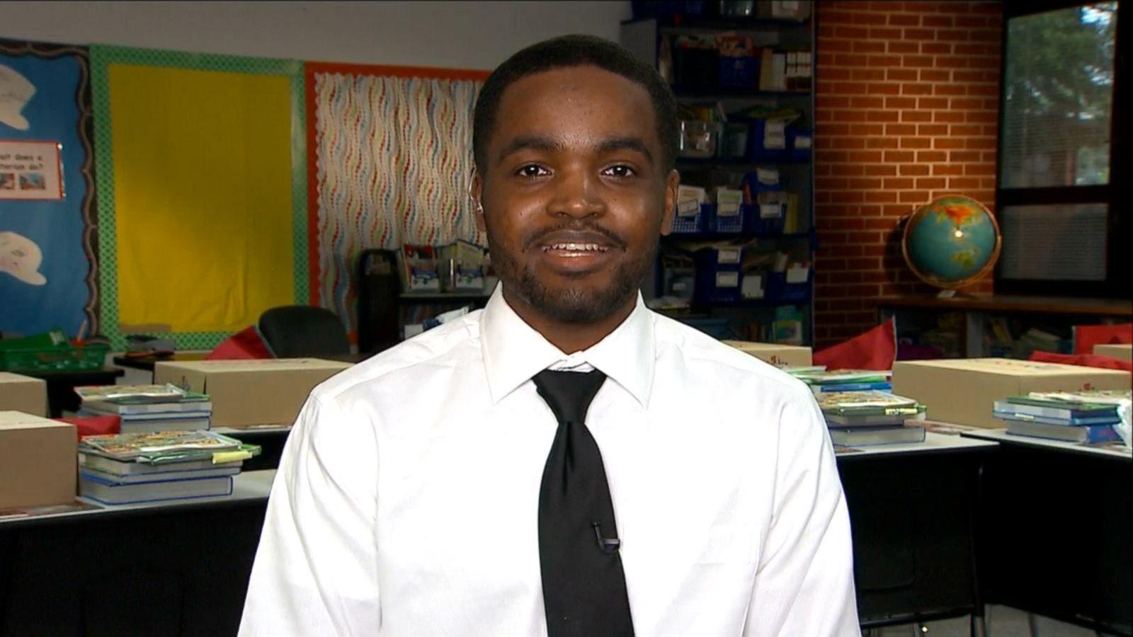 VIDEO: Chicago Teacher Creates Back to School Rap Song