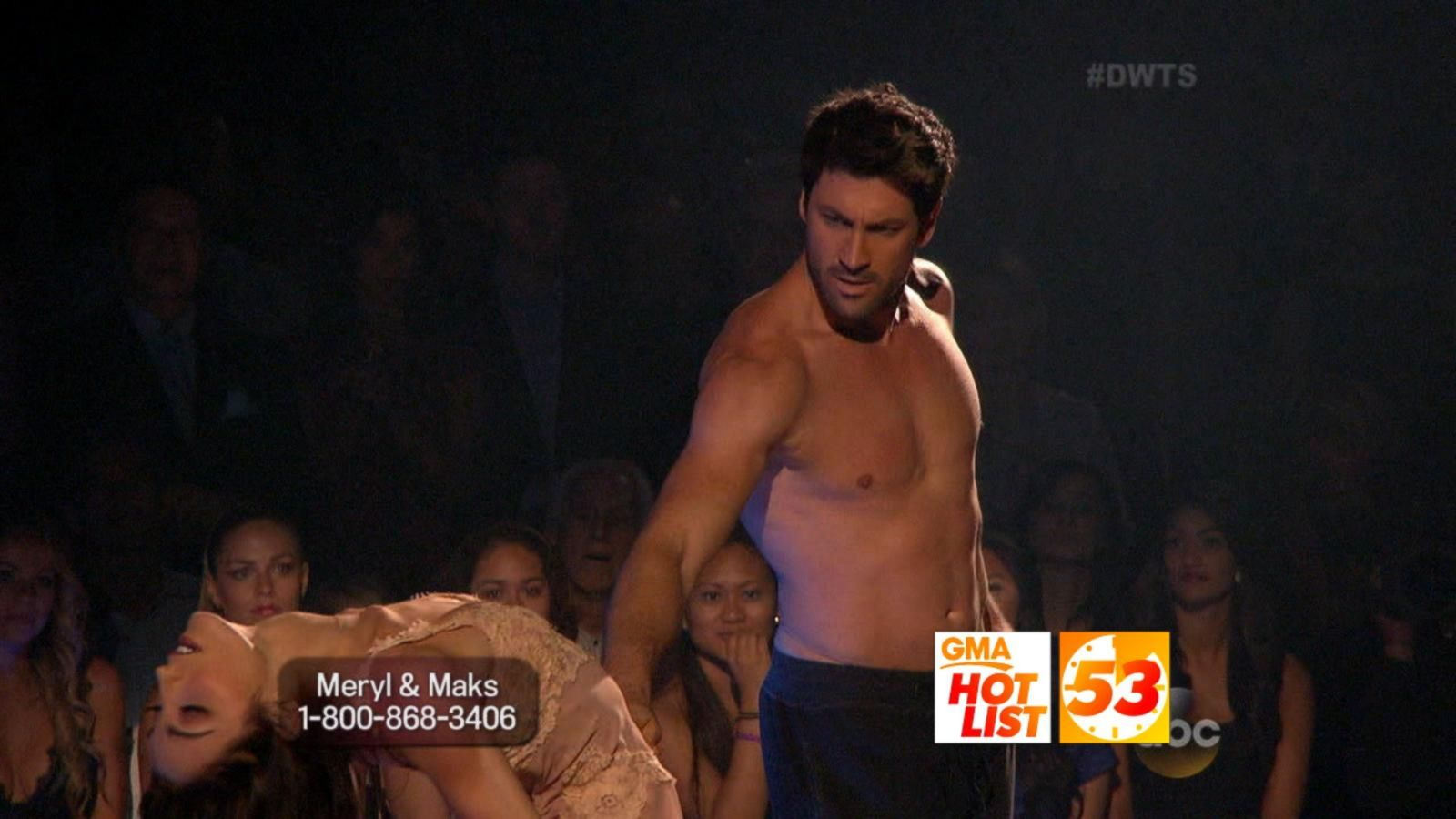 VIDEO: 'GMA' Hot List: How to Game-ify Kids' Fitness, and Maks Is Back on 'DWTS'