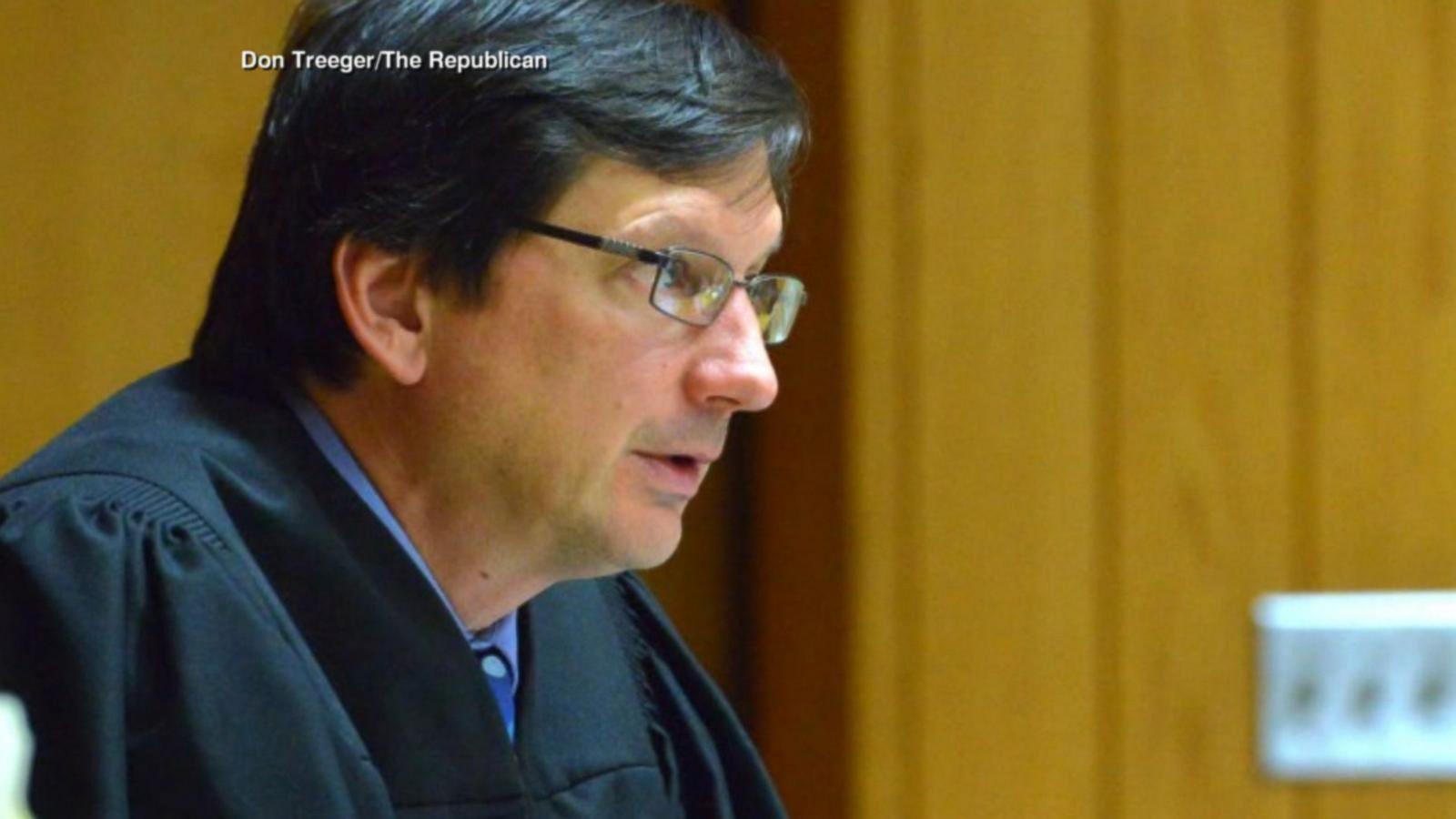 VIDEO: Calls for Judge's Removal After Sentencing of Teen in Sex Assault