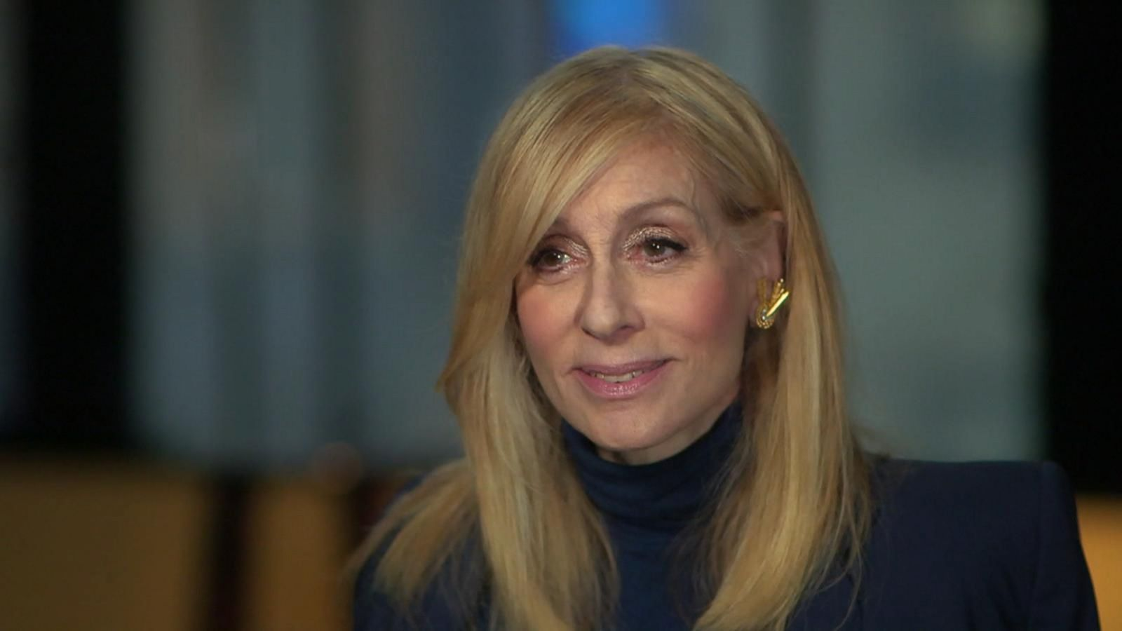 VIDEO: Judith Light Gets Candid About Aging, Acting