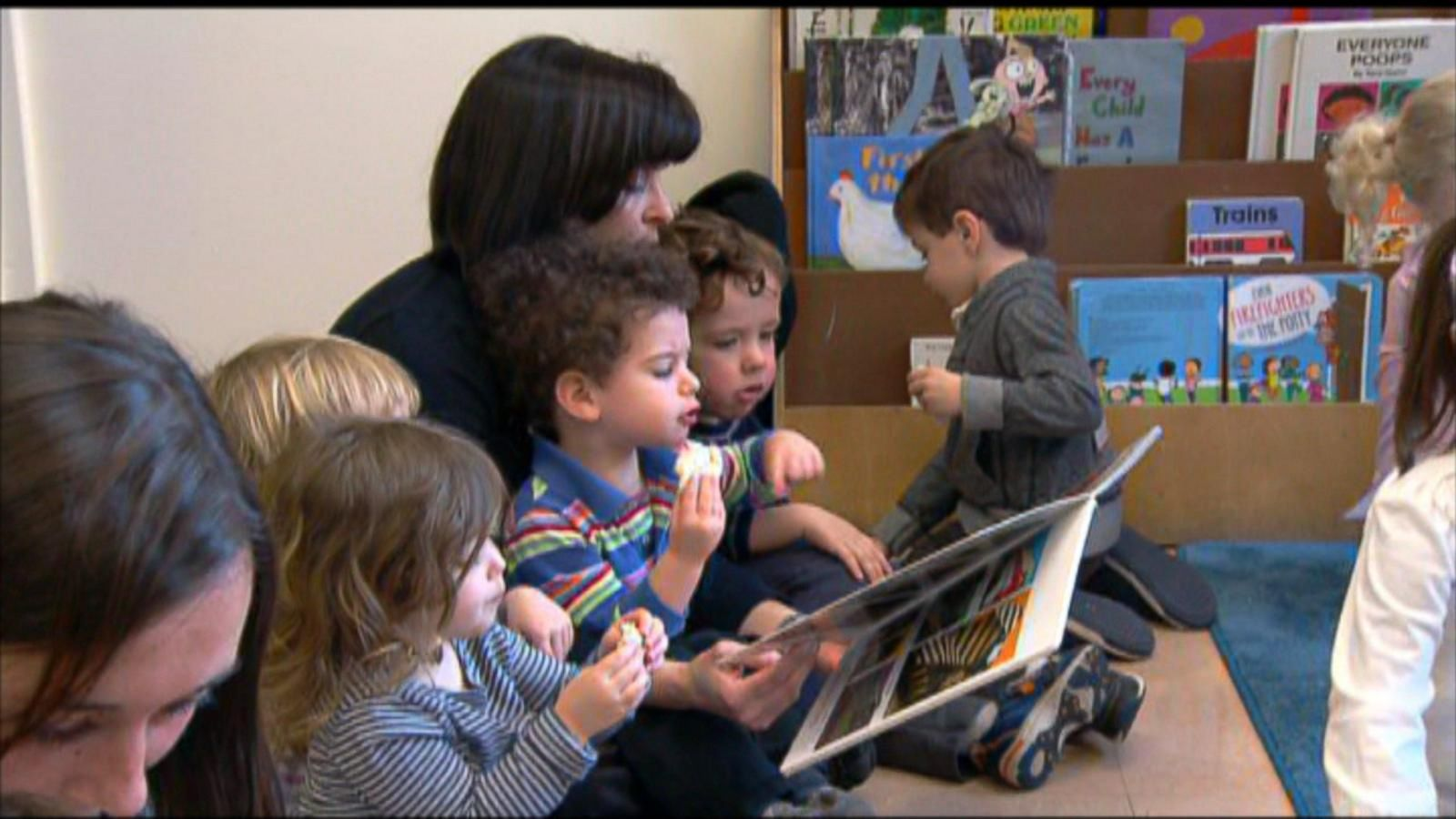 VIDEO: App to School: New Tech to Help Kids With Emotional Intelligence
