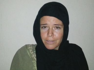 WATCH:  Never-Before-Seen Video of ISIS Hostage Kayla Mueller
