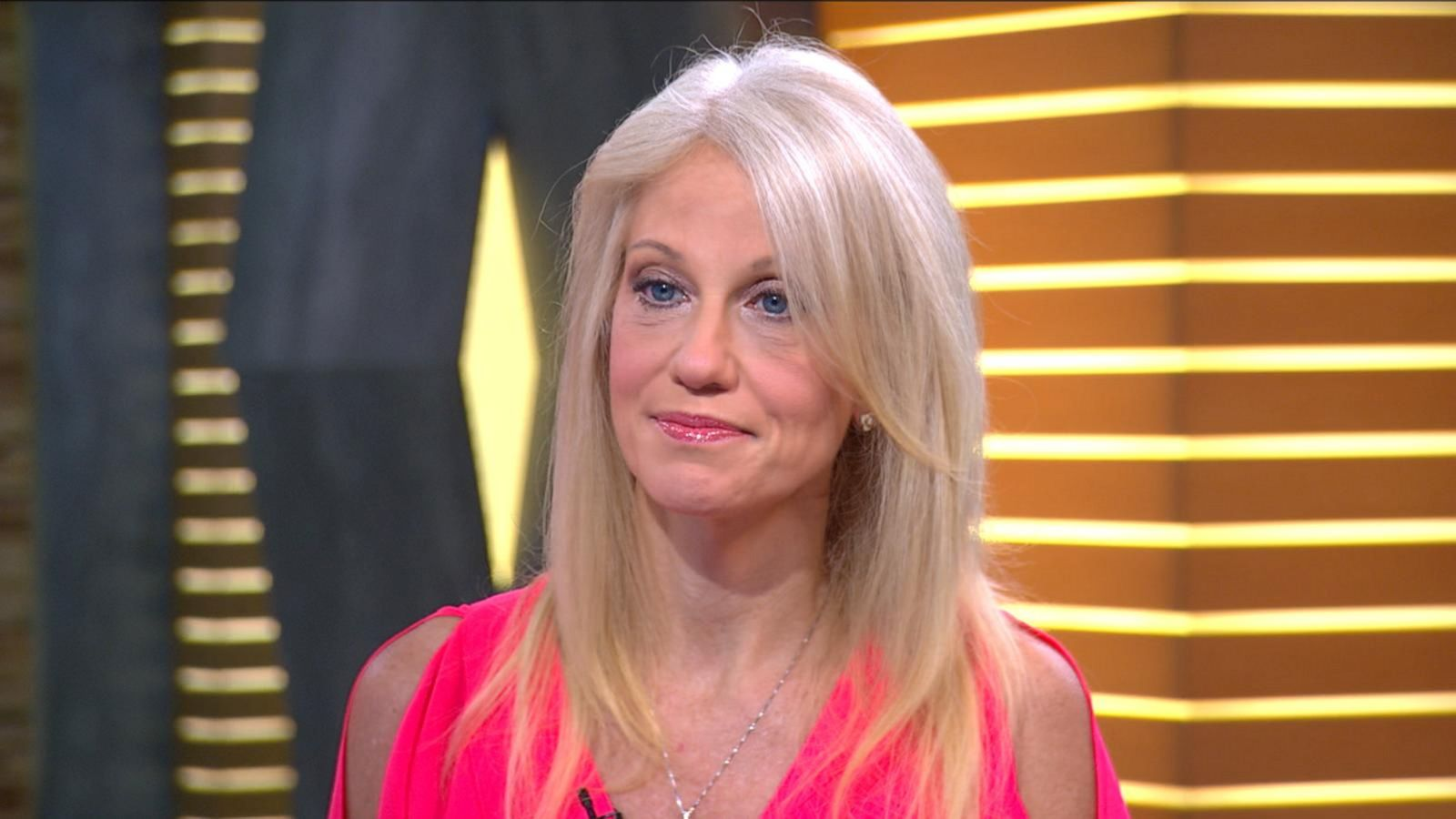 VIDEO: Donald Trump Campaign Manager Talks Latest Controversies