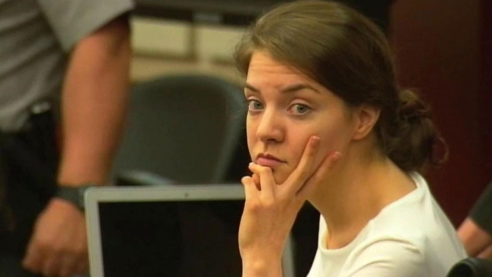 VIDEO: New Trial for Kentucky Woman Convicted of Boyfriend's Murder