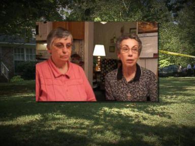 WATCH:  Manhunt Underway After 2 Catholic Nuns Found Dead
