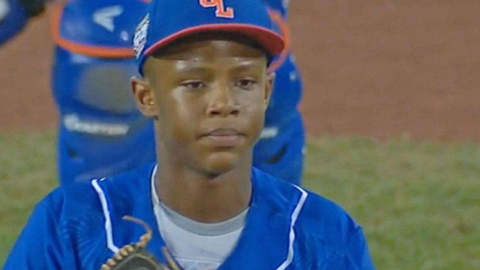 VIDEO: Little League World Series Reaches Final Four
