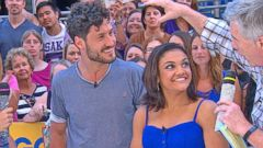 VIDEO: DWTS Season 23: Stars and Pro Partners Announced on GMA