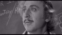 VIDEO: Legendary Actor Gene Wilder Dies at 83