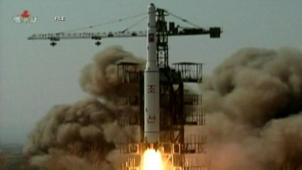 VIDEO: North Korea Claims 5th Successful Nuclear Test